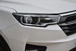 2019款 众泰T600 1.5T自动尊享型
