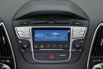 2013款 现代ix35 2.0L 自动两驱智能型GLS