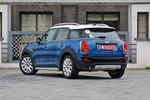 2017款MINI COUNTRYMAN 2.0T COOPER S ALL4