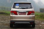 2017款 启辰M50V 1.5L CVT基本型
