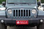 2014款 Jeep牧马人 2.8TD 四门版 撒哈拉