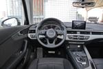 2018款 奥迪A4L 30周年年型 30 TFSI 进取型
