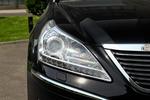 2012款 现代雅科仕 3.8L GDI 加长旗舰版