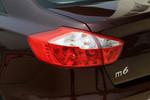 2015款 海马M6 1.5T CVT运动尊贵型