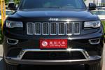 2014款 Jeep大切诺基 3.0L 旗舰尊悦版