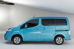 2015款 日产e-NV200