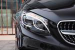 2015款 奔驰S 500 Coupe 4MATIC