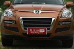 2011款 纳智捷大7 SUV 2.2T 四驱旗舰型