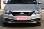 2018款 骏派A50 1.5L 手动智联豪华型