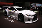 雷克萨斯RC F GT3
