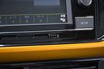 2019款 大众T-Cross 280TSI DSG舒适版