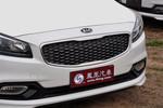 2014款 起亚K4 1.8L GL自动