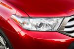 2013款 丰田汉兰达 2.7L 两驱紫金版 7座
