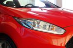 2013款 福特嘉年华ST 1.6T 两门版