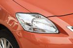 2013款 丰田威驰 特装版 1.6L GL-i型尚天窗版 AT