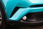 2018款 丰田C-HR 2.0L 酷跑豪华版