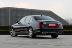 2018款 奔驰S 450 L