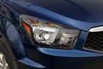 2014款 双龙爱腾2.3L 汽油 两驱自动精英