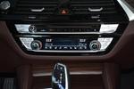2019款 宝马5系 改款 530Li 领先型 豪华套装