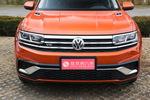 2019款 大众途昂X 530 V6 四驱尊崇旗舰版