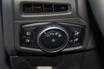 2015款 福特福克斯ST 2.0T 标准版