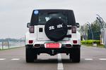 2018款 北京BJ40L PLUS 2.3T 自动四驱旗舰版