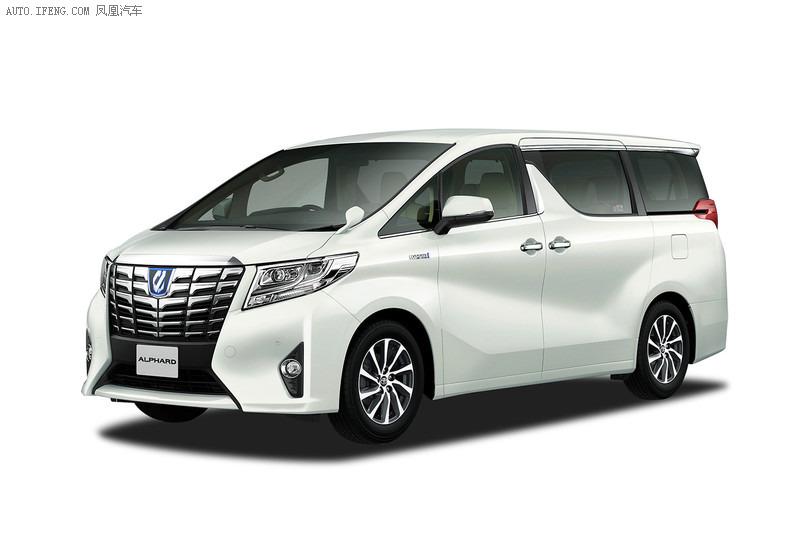 【埃尔法图片】_款 图片 丰田_汽车图库_凤凰汽车