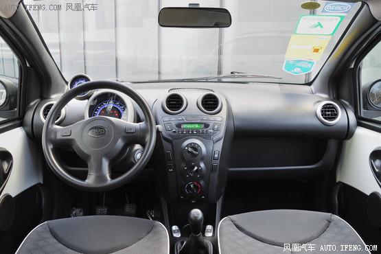 2015款 比亚迪F0 1.0L 手动铉酷型