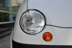 2012款 宝骏乐驰 1.0L 手动优越型