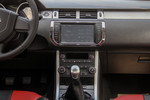 2014款 吉奥GX6 2.4L 手动四驱型