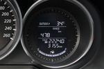 2012款 马自达CX-5 2.0L 四驱 尊贵导航版