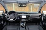 2016款 丰田卡罗拉双擎 1.8L CVT旗舰版