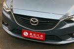 2014款 马自达6 Atenza阿特兹 2.5L 蓝天至尊版