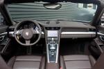 Carrera Cabriolet 3.4L