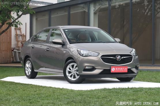 济宁凯越购车优惠3万元 店内现车在售