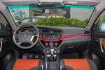 2017款 海马M6 1.6L 手动运动智能型