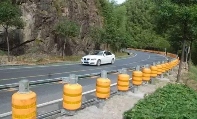 这个高速公路上的新发明,将从死神手中救出数百万人!