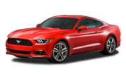 福特-福特Mustang