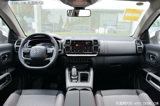 2019款 雪铁龙天逸 360THP ORIGINS 百年臻享版