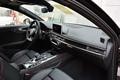 Audi Sport RS 4 实拍内饰图片