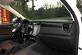 比速汽车 M3 实拍内饰图片