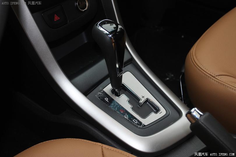 汽車自動變速箱內部結構圖解高清圖片