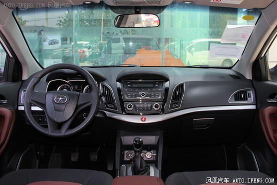 东莞江淮瑞风S5全系降5000元现车销售_北京赛车女郎