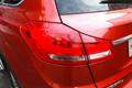 奇瑞汽车 瑞虎5 实拍外观图片