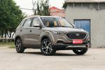 国产小型SUV导购推荐