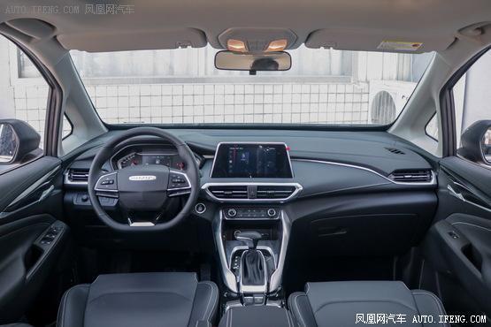2019款 大通G50 1.5T 自动 精英型
