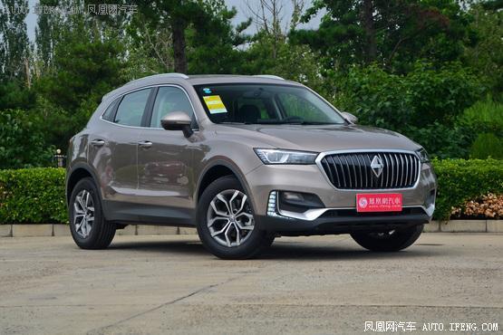 郑州宝沃BX5优惠高达3000元 有现车在售
