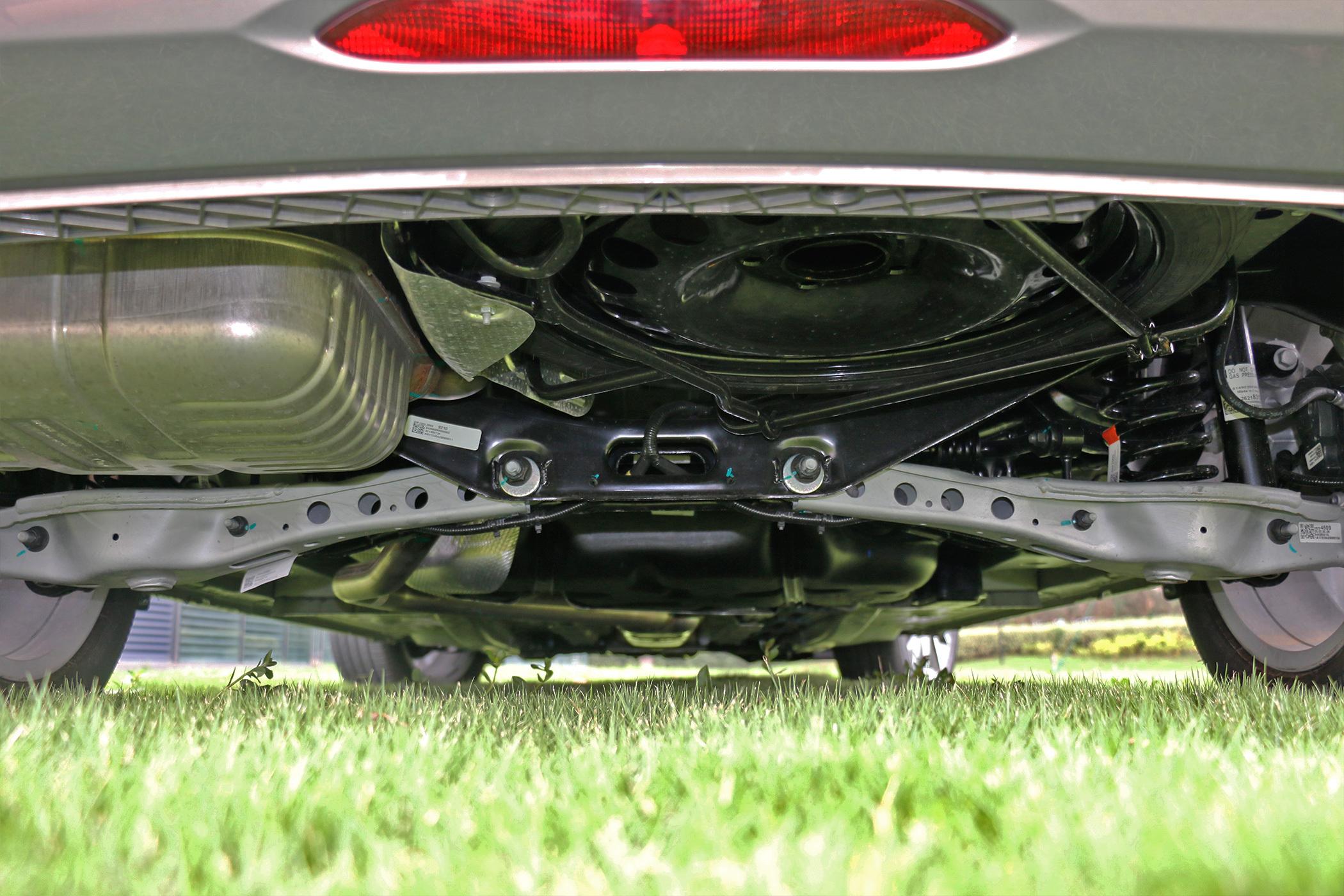 小家庭推荐5座车型 别克GL6竞争力分析