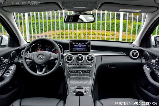 2018款 奔驰C 180 旅行轿车