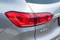 长城汽车 VV6 实拍外观图片